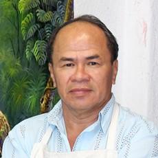 José Moreno Aparicio