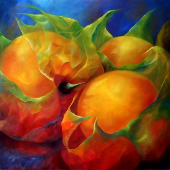 uchuvas-gooseberry-tropical-fruit by Mary Cielo Sierra