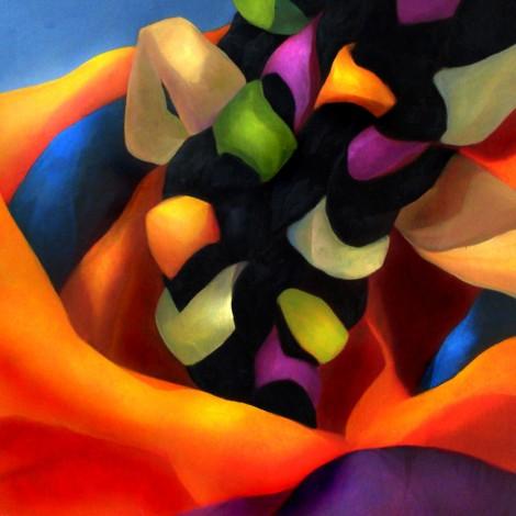 caribbean-hair-ribbon