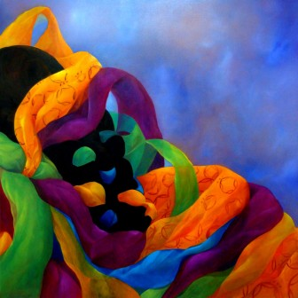 hair-ribbon-caribbean-plaits by Mary Cielo Sierra