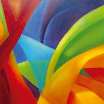 tropical-colour by Mary Cielo Sierra