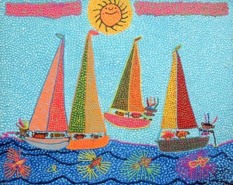 sailing-and-fishing