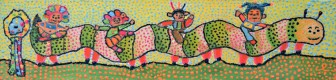 riding-the-caterpillar by