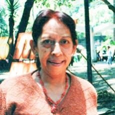 María del Carmen Ramírez