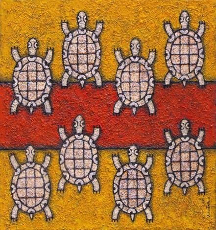 turtle-tortoise-pattern