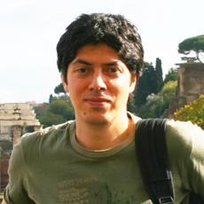 Gabriel Hermida
