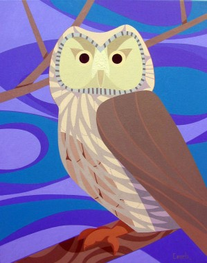 Owl by