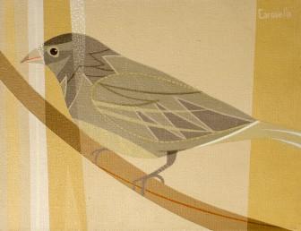 Bird 1 by