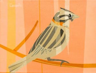 Bird 2 by