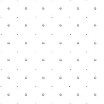 Cupcake Pattern by Carmen Prieto