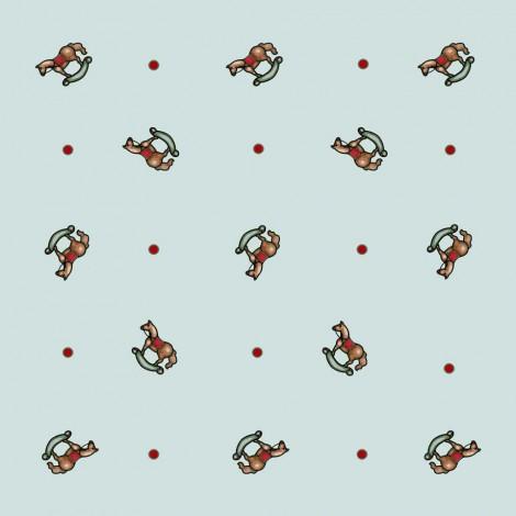 Rocking Horse Pattern