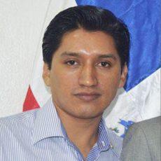 José Luis Toaquiza