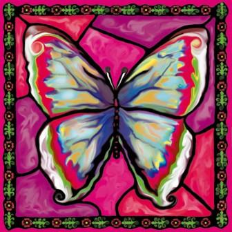 Mariposa by
